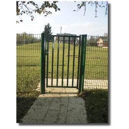 Espace egyszárnyú kapu