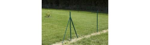 Kerítéstekercsek