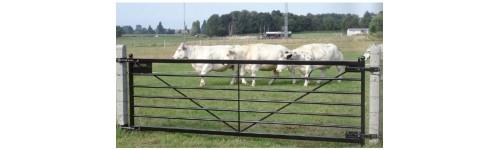 Mezőgazdasági kapu